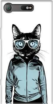 Cool Cat Sony Xperia XZ1 Compact Case