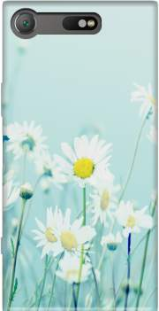 Dancing Daisies Sony Xperia XZ1 Compact Case