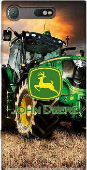 John Deer tractor Farm Case for Sony Xperia XZ1 Compact