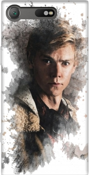 Maze Runner brodie sangster Case for Sony Xperia XZ1 Compact