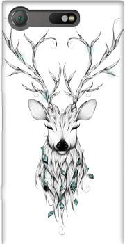 Poetic Deer Case for Sony Xperia XZ1 Compact