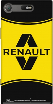 Renault Sports Case for Sony Xperia XZ1 Compact