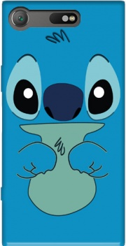 Stitch Face Case for Sony Xperia XZ1 Compact