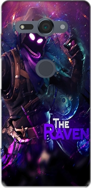 Fortnite The Raven Case for Sony Xperia XZ2 Compact