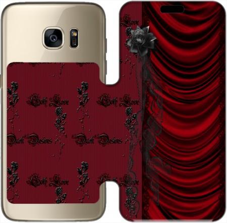 goth phone case samsung s7