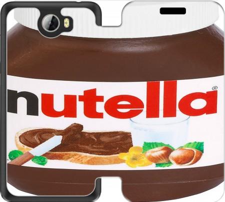 coque huawei y5 ii nutella