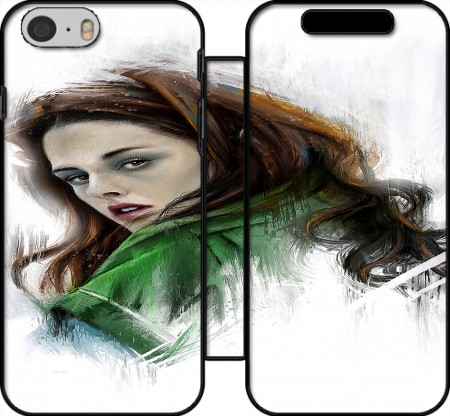 Wallet Case Bella for Iphone 6 4.7