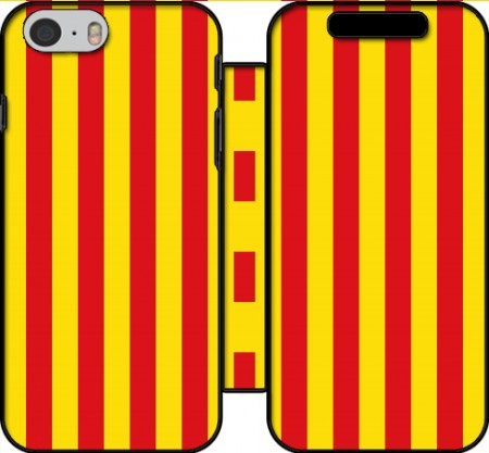 Wallet Case Catalonia for Iphone 6 4.7
