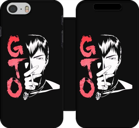 Wallet Case Onizuka GTO Great Teacher for Iphone 6 4.7