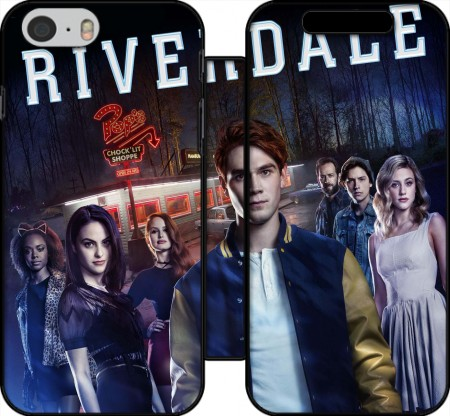 Wallet Case RiverDale Tribute Archie for Iphone 6 4.7