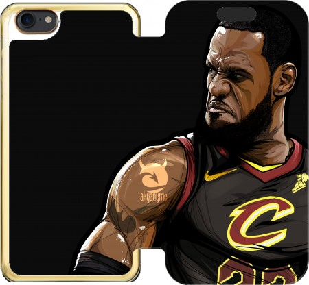 Wallet Case Cleveland Leader for Iphone 7 / Iphone 8