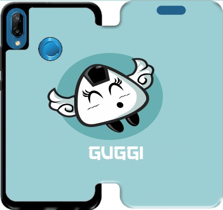 Wallet Case Guggi for Huawei P20 Lite / Nova 3e