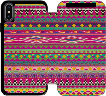 Wallet Case HURIT TRIBAL CASE for Iphone Xs Max