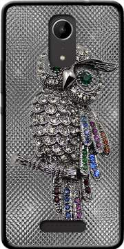 diamond owl Case for Wiko Tommy 2