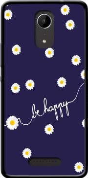 Happy Daisy Case for Wiko Tommy 2