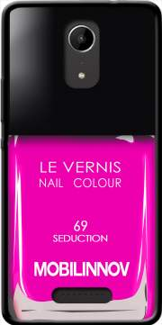 Nail Polish 69 Seduction Case for Wiko Tommy 2