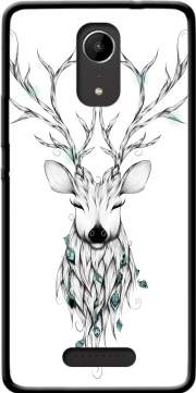 Poetic Deer Case for Wiko Tommy 2