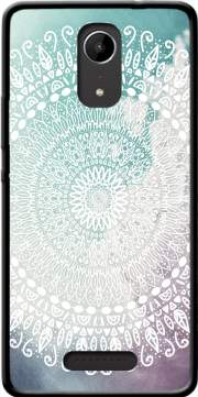 RAINBOW CHIC MANDALA Case for Wiko Tommy 2