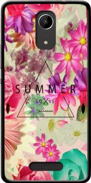 SUMMER LOVE Case for Wiko Tommy 2