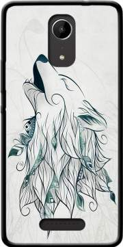 Wolf  Case for Wiko Tommy 2