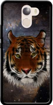 Abstract Tiger Case for Wileyfox Swift 2x
