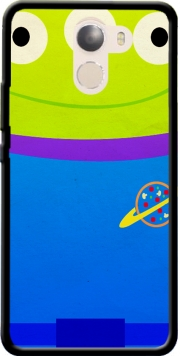 Alien Toys Story  Infinity and Beyond Case for Wileyfox Swift 2x