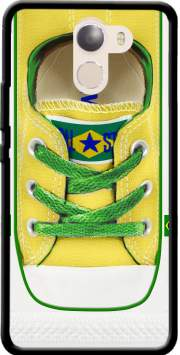 All Star Basket shoes Brazil Case for Wileyfox Swift 2x