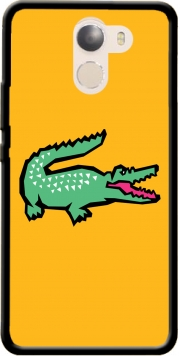 alligator crocodile lacoste Wileyfox Swift 2x Case