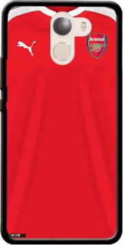 Arsenal Football Kit FANs Case for Wileyfox Swift 2x