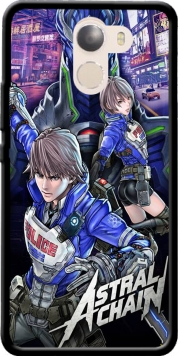 Astral Chain Wileyfox Swift 2x Case