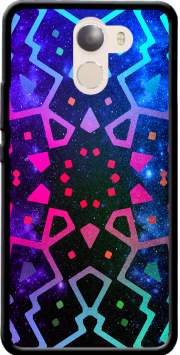 Aztec Galaxy Case for Wileyfox Swift 2x