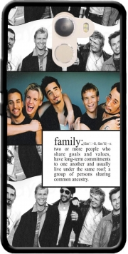 Backstreet Boys family fan art Wileyfox Swift 2x Case