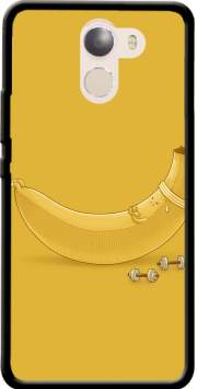 Banana Crunches Case for Wileyfox Swift 2x