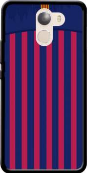 Barcelone Football Case for Wileyfox Swift 2x