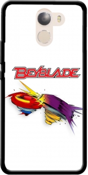 Beyblade magic tops Case for Wileyfox Swift 2x