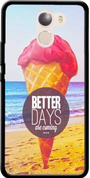 Big Ice Cream Case for Wileyfox Swift 2x