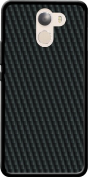 Carbon schwarz Case for Wileyfox Swift 2x