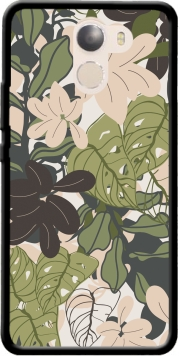 BOHEMIAN TROPICAL FOLIAGE Wileyfox Swift 2x Case