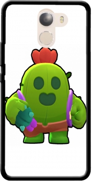 Brawl Stars Spike Cactus Wileyfox Swift 2x Case