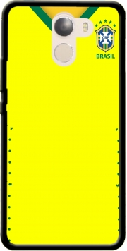 Brazil Selecao Home Case for Wileyfox Swift 2x