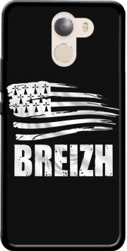 Breizh Bretagne Case for Wileyfox Swift 2x
