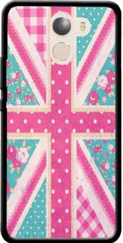 British Girls Flag Wileyfox Swift 2x Case