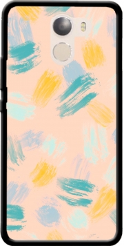 BRUSH STROKES Wileyfox Swift 2x Case