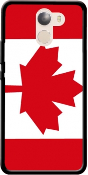 Flag Canada Case for Wileyfox Swift 2x