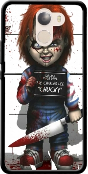 Chucky The doll that kills Case for Wileyfox Swift 2x