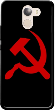 Communist sickle and hammer Wileyfox Swift 2x Case