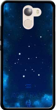 Constellations of the Zodiac: Aquarius Case for Wileyfox Swift 2x