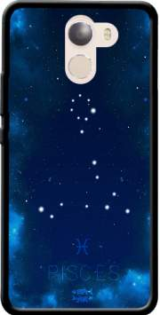 Constellations of the Zodiac: Pisces Case for Wileyfox Swift 2x