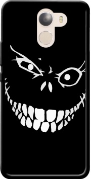 Crazy Monster Grin Case for Wileyfox Swift 2x