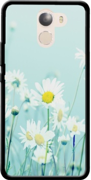 Dancing Daisies Wileyfox Swift 2x Case